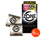 ZONE(ゾーン) 6個入
